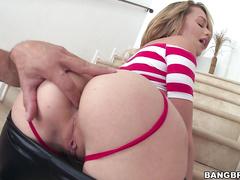 big ass, big dick, blond-haired, blonde, brunette, pornstar
