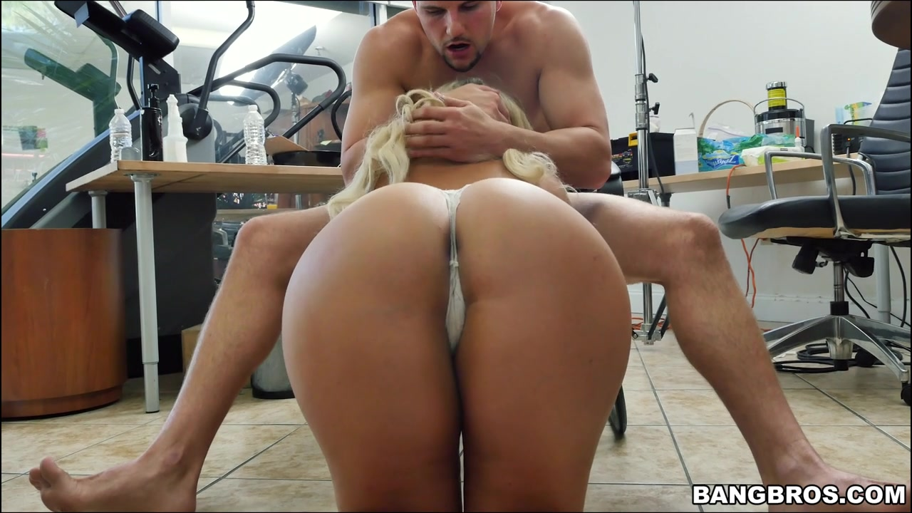 Nina Kayy Big Ass White Girls