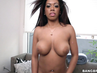 katt black girl big