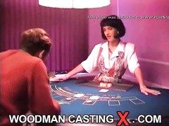 amateur, anal, casting, rough sex, stockings
