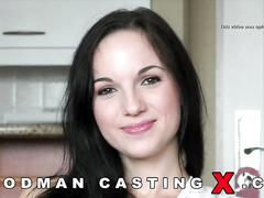 abricotpussy, amateur, bondage, casting, rough sex