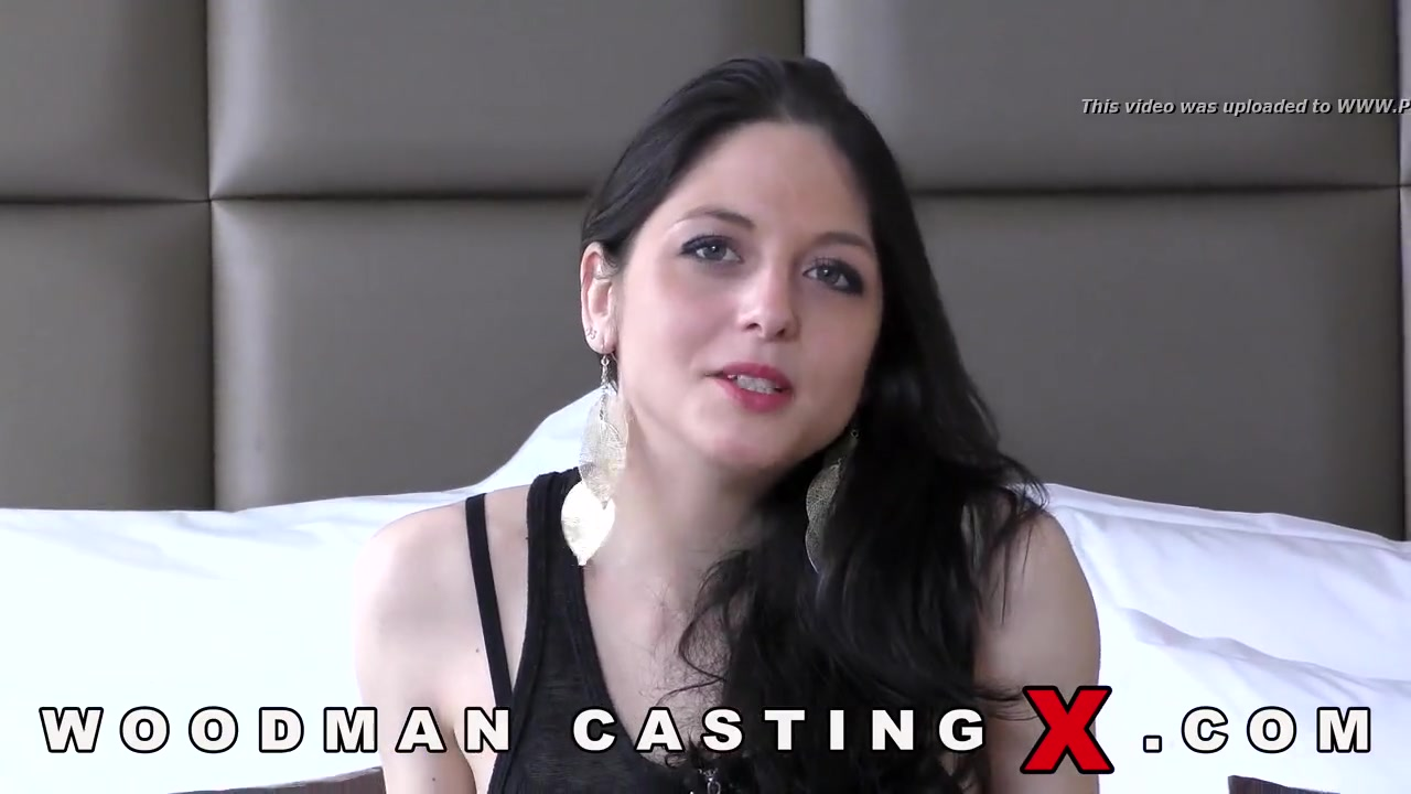 Very Shy Amateur Casting