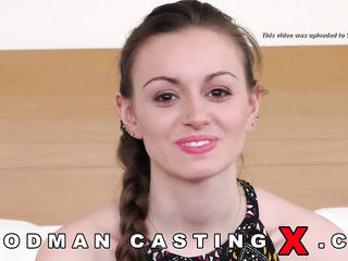 spanish first porn casting