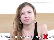 first russian casting