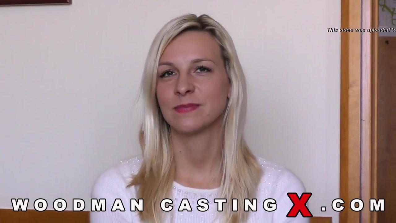 Czech casting milf