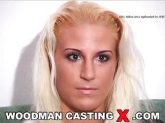 abricotpussy, amateur, blonde, casting, rough sex