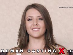 abricotpussy, amateur, casting, rough sex, shaved