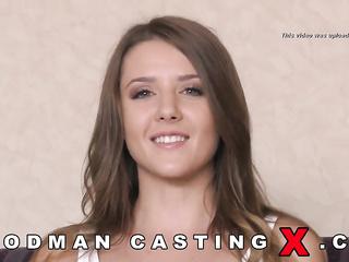 ukrainian casting audition