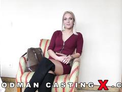 amateur, anal, casting, rough sex, sport