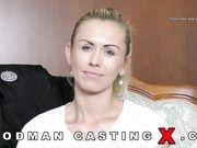 sexy czech casting mature