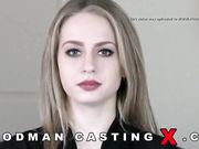 american amateur audition shy