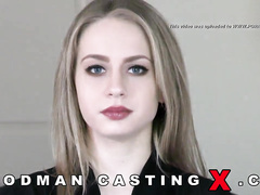 adorable, amateur, casting, office sex, rough sex