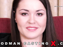 abricotpussy, amateur, casting, rough sex, russian