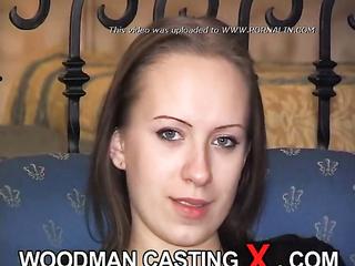 amateur, apartment house, blonde, casting, rough sex