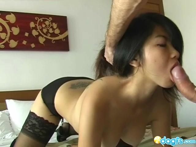 Asian Girlfriend Shared Friend