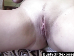 amateur, big tits, girlfriend, housewife, orgasm, russian