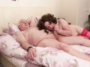 curvy amateur couple fuck