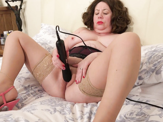 messy big tits lingerie