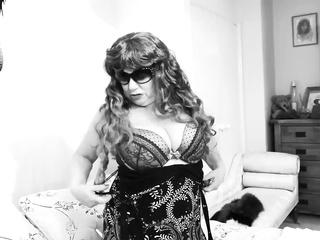 hot big tits lingerie