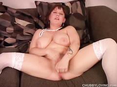 amateur, bbw, big tits, chubby girls, fat, stockings