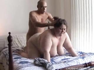 pretty beautiful brunette fuck