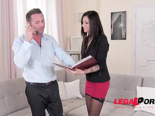 improper secretarial behavior