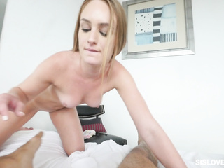 college amateur homemade