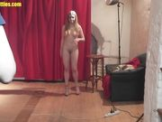 shy teen first time