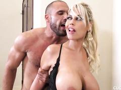 big tits, blowjob, cuckold, erotic porn, hardcore, latina