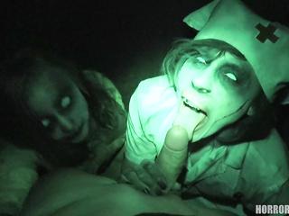 horror porn sex scene