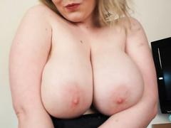 amateur, big boobs, big tits, individual model, shaved, tattoo