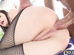 anal, ass, asshole, casting, deep throat