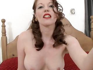 sexual mature milf mom