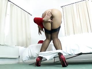 delicious wet pussy masturbation