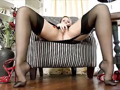 feet, fetish, girdle, pantyhose, pussy, vintage
