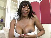 black girl huge tits