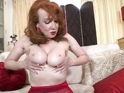 sensual mature milf mom