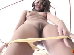 asian, creampie, cum, hot, thai