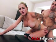french-canadian first time sex