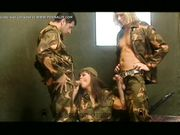 amateur soldiers blowjob