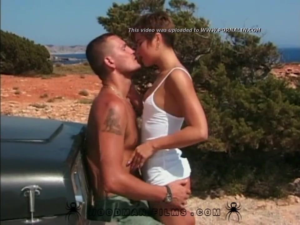 amateur vintage outdoor porn