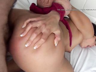 rough hotel sex