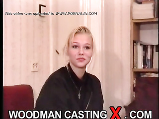 russian young amateur audition