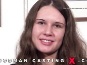 rough russian anal casting