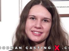 amateur, anal, bondage, casting, rough sex