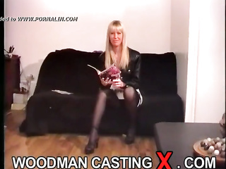 french young amateur audition