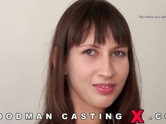 amateur, audition, casting, rough sex, russian