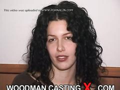 amateur, anal, casting, cum, rough sex