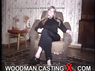 russian slim blonde amateur