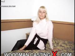amateur, anal, casting, rough sex, spanking